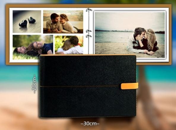 PRO2-20X30CM-priveeline-Cover-Black-32-pagini-260-lei
